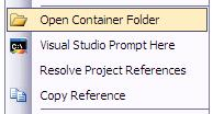 Cool Commands Open Folder